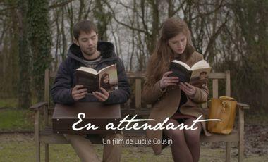 Visuel du projet En attendant – un court-métrage drôle et poétique