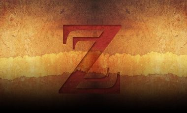 Visueel van project Z-Band 1st Album