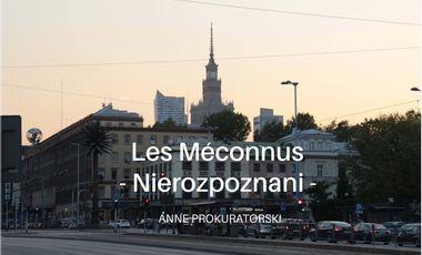 Visuel du projet Les Méconnus