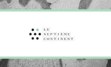 Project visual Le Septième continent