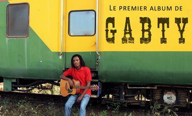 Visueel van project Le Premier Album de Gabty
