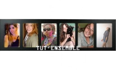 Project visual Tut'Ensemble