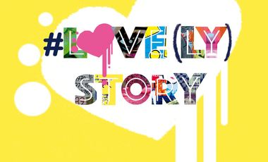 Project visual #Love(ly) Story