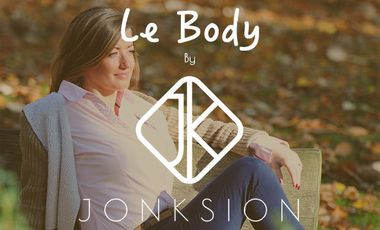 Visuel du projet LE BODY BY JONKSION