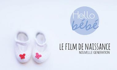 Visuel du projet Hello Bébé