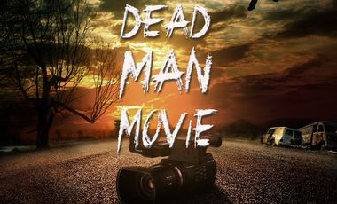 Visueel van project Dead Man Movie