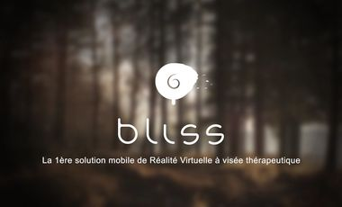 Project visual Bliss