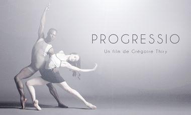 Project visual PROGRESSIO