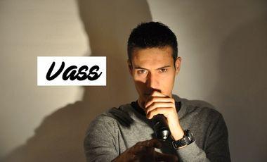 Project visual 1er album éponyme de VASS