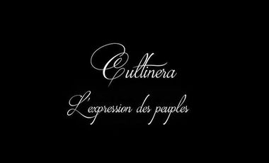 Visuel du projet Cultinera : L'expression des peuples
