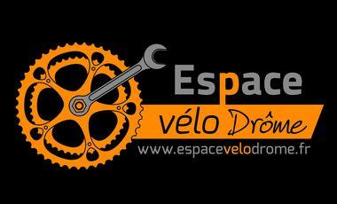 Visueel van project Participez au maintien de Espace Vélo Drôme