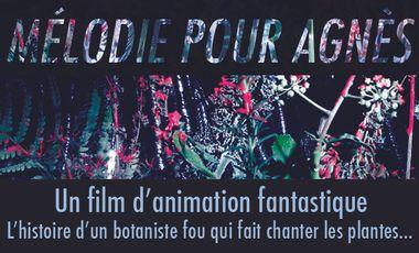 Visueel van project Mélodie pour Agnès