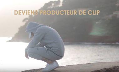 Visuel du projet Deviens producteur des clips de THEO MORTI