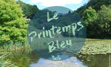 Visueel van project Le Printemps Bleu