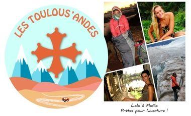 Visuel du projet Les Toulous'Andes - Trophée Roses des Andes 2017