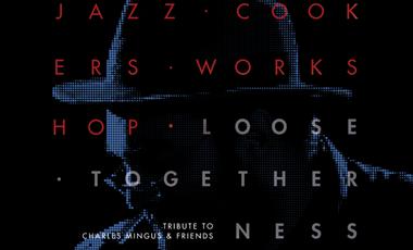 Project visual JAZZ COOKERS WORKSHOP Nouvel Album