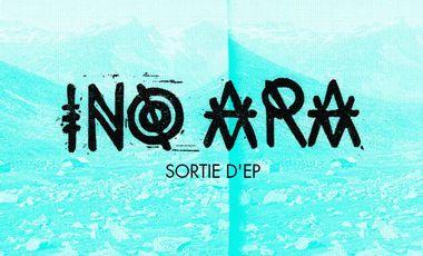 Visueel van project EP de I N O A R A