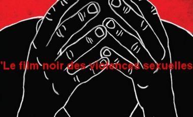 """Project visual Documentaire : """"Le film noir des violences sexuelles"""""""