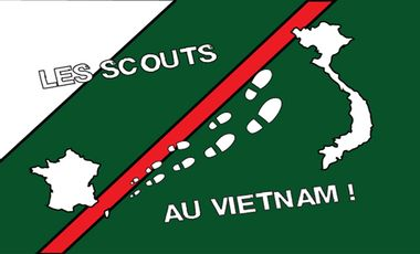 Project visual Les Scouts au Vietnam