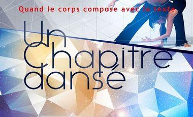 Visueel van project Un chapitre dansé
