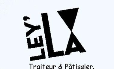 Visuel du projet Ley'La Traiteur & Pâtissier, Aidez moi à vous Régaler !