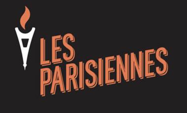 Project visual Les Parisiennes : premier tournoi multisports international à Paris