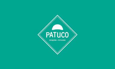 Visuel du projet PATUCO - Chaussons & Cocktails