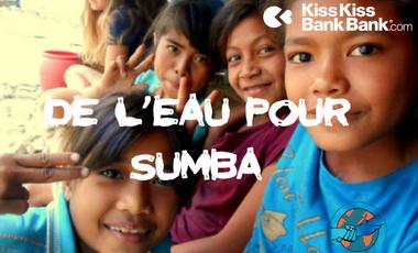 Project visual De l'eau pour Sumba