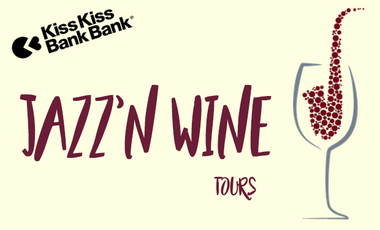 Project visual Jazz'n Wine