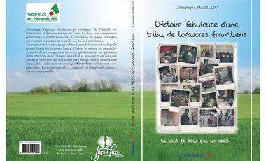 Visueel van project L'histoire fabuleuse d'une tribu de locavores franciliens