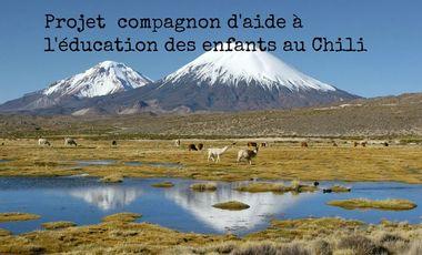 Visuel du projet Projet compagnons au Chili