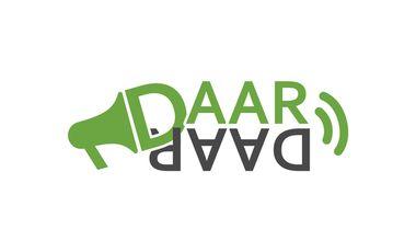 Project visual DaarDaar, l'actualité vue de l'autre côté