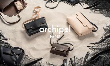 Visuel du projet Archipel - Paris