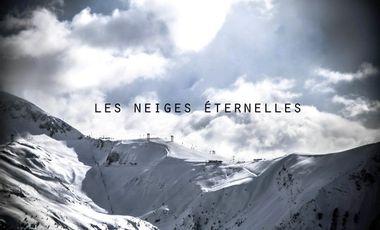 Visuel du projet Les neiges éternelles