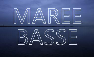 Project visual MAREE BASSE