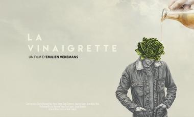 Project visual La Vinaigrette - Court-métrage
