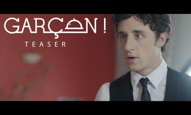 Visueel van project Garçon !