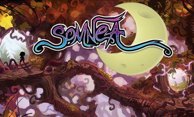 Visuel du projet Somnea