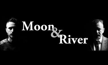 Project visual Moon & River