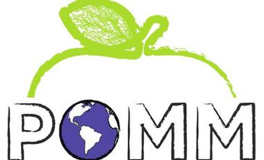 Visueel van project POMM solidaire au Pérou