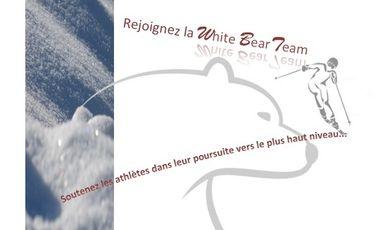 Visuel du projet Rejoignez la White bear team