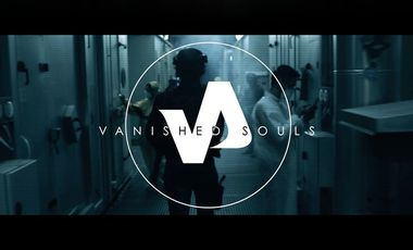 Project visual Production du Mini LP de Vanished Souls