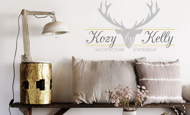 Visuel du projet Kozy by Kelly