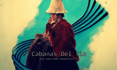 Project visual Projet Solidaire Cabanas del Tio