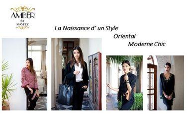 Visuel du projet Un Style Oriental Moderne Chic