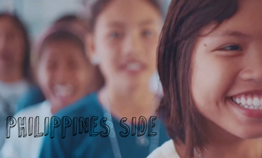 Project visual Philippines Side