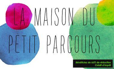 Visueel van project La Maison du Petit Parcours