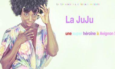 Visueel van project La JuJu à Avignon