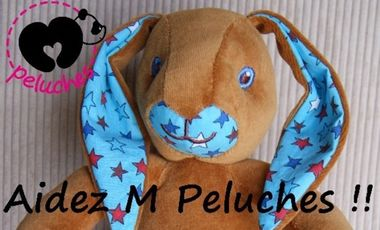 Project visual M Peluches