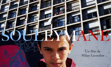 Visuel du projet Souleymane